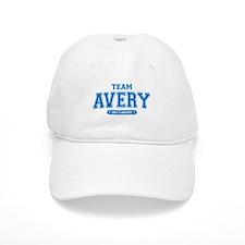 Grey's Anatomy Team Avery Baseball Cap