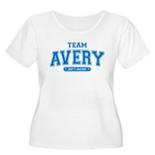 Grey's Anatomy Team Avery T-Shirt