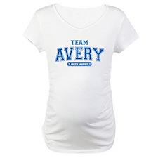 Grey's Anatomy Team Avery Shirt