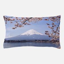 Mt. Fuji Pillow Case