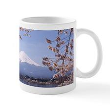 Mt. Fuji Mug