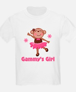 Gammy's Girl T-Shirt