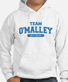 Grey's Anatomy Team O'Malley Jumper Hoody