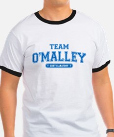 Grey's Anatomy Team O'Malley T-Shirt