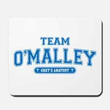 Grey's Anatomy Team O'Malley Mousepad