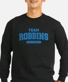Grey's Anatomy Team Robbins T