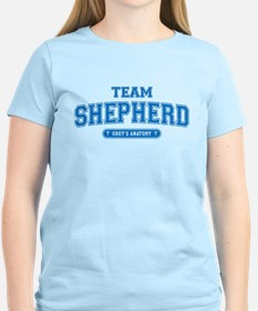 Grey's Anatomy Team Shepherd T-Shirt