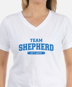 Grey's Anatomy Team Shepherd Shirt