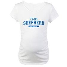 Grey's Anatomy Team Shepherd Shirt