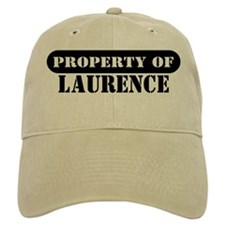 Property of Laurence Baseball Cap