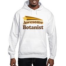 Awesome Botanist Hoodie