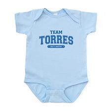 Grey's Anatomy Team Torres Infant Bodysuit
