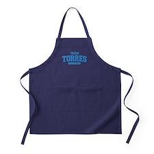 Grey's Anatomy Team Torres Dark Apron