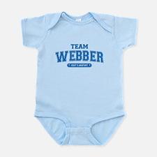 Grey's Anatomy Team Webber Infant Bodysuit
