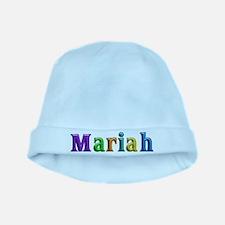 Mariah Shiny Colors baby hat
