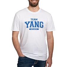 Grey's Anatomy Team Yang Shirt