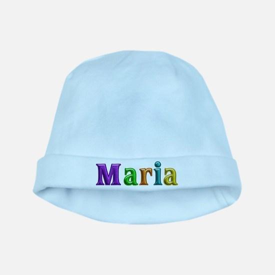 Maria Shiny Colors baby hat