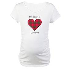 Heart - Cameron Shirt