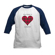Heart - Cameron Tee