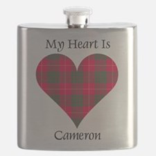 Heart - Cameron Flask