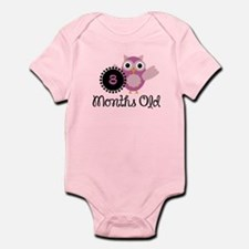 8 months old Body Suit