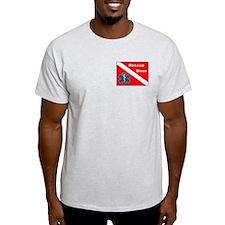 Unique Diver T-Shirt
