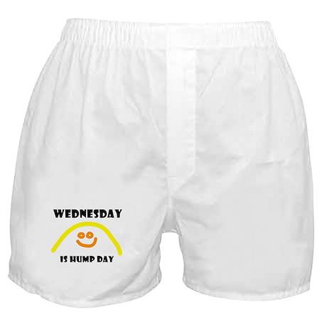Wednesday Boxer Shorts