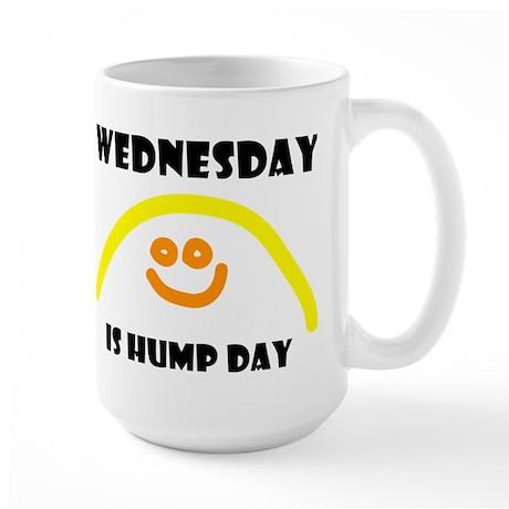 Wednesday Mugs