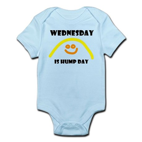 Wednesday Body Suit