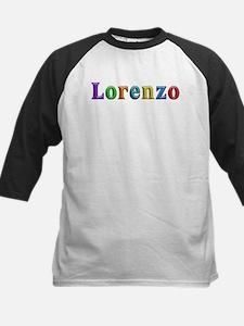 Lorenzo Shiny Colors Baseball Jersey
