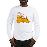 Autumn Long Sleeve T Shirts