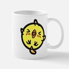 Funny Chicken Mugs