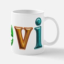 Levi Shiny Colors Mugs