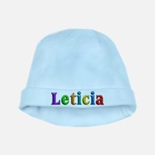 Leticia Shiny Colors baby hat