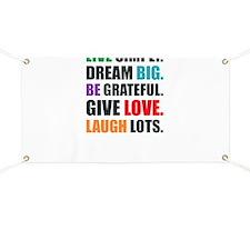 Paulo Coelho quote Banner