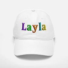 Layla Shiny Colors Baseball Baseball Baseball Cap