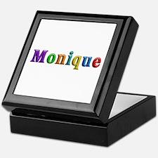 Monique Shiny Keepsake Box