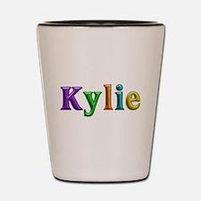 Kylie Shiny Colors Shot Glass