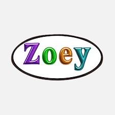 Zoey Shiny Colors Patch