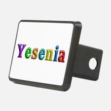 Yesenia Shiny Colors Hitch Cover