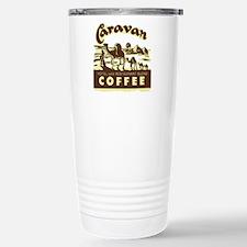 Camel Caravan Coffee Travel Mug