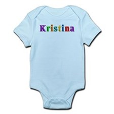 Kristina Shiny Colors Body Suit