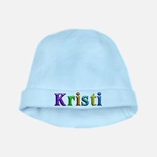 Kristi Shiny Colors baby hat