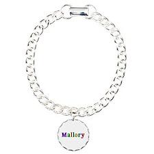 Mallory Shiny Colors Bracelet