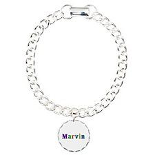 Marvin Shiny Colors Bracelet