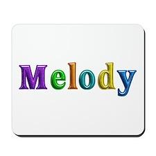 Melody Shiny Colors Mousepad