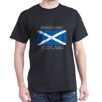 Bearsden Scotland Dark T-Shirt