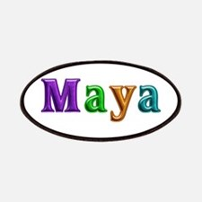 Maya Shiny Colors Patch