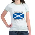 Bearsden Scotland Jr. Ringer T-Shirt