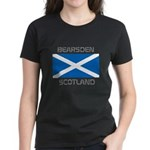 Bearsden Scotland Women's Dark T-Shirt